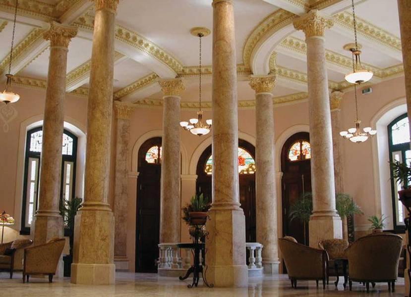 Holidays at Palacio San Miguel Boutique Hotel in Havana, Cuba
