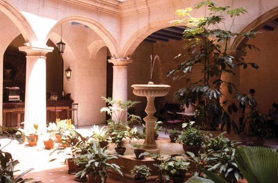 Holidays at Santa Isabel Boutique Hotel in Havana, Cuba