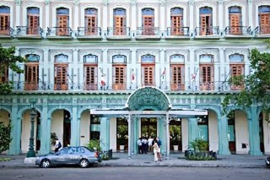 Holidays at Saratoga Boutique Hotel in Havana, Cuba