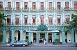 Saratoga Boutique Hotel Picture 0