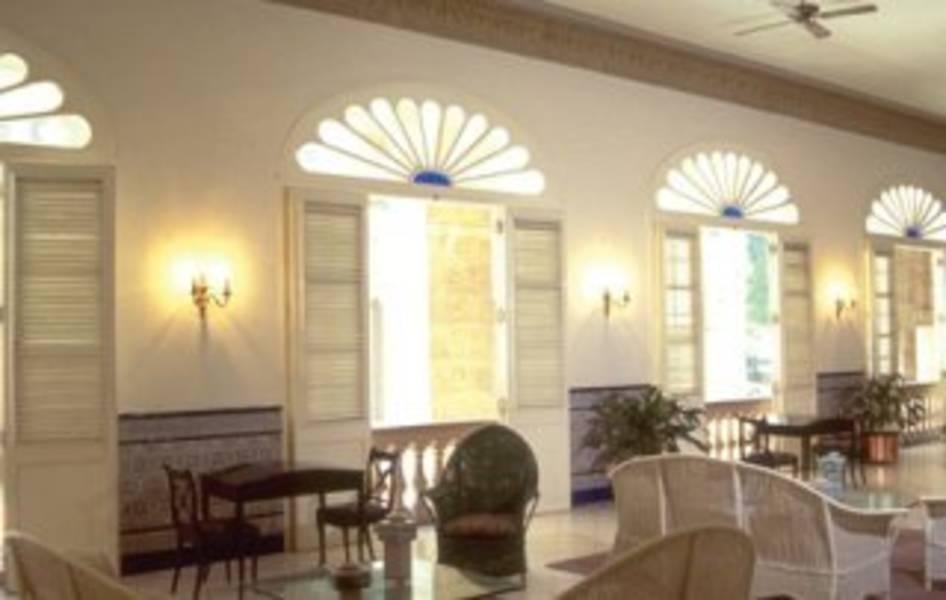 Holidays at Hotel Sevilla in Havana, Cuba
