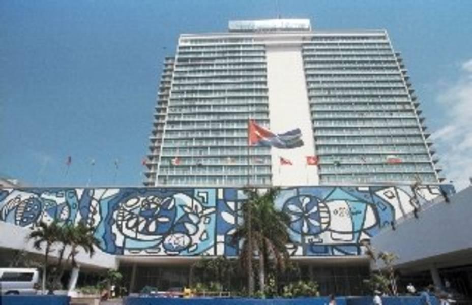 Holidays at Tryp Habana Libre Hotel in Havana, Cuba