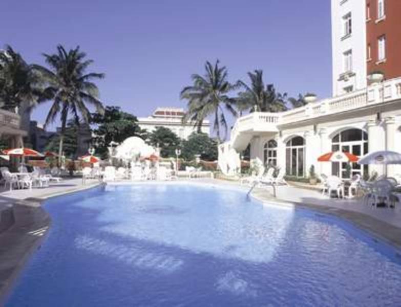 Holidays at Roc Presidente Hotel in Havana, Cuba