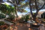 Holidays at Del Almirante Hotel in Es Castell, Menorca