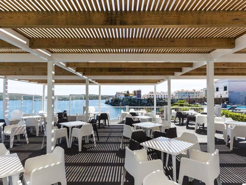 Holidays at Artiem Carlos III Hotel in Es Castell, Menorca