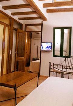 Holidays at Mariano Apartments in Ibiza Town, Ibiza