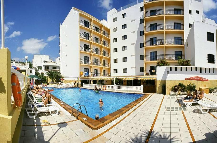 Holidays at Brisa Hotel - Adults Only in San Antonio, Ibiza