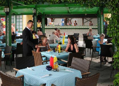 Holidays at Abou Sofiane Hotel in Port el Kantaoui, Tunisia