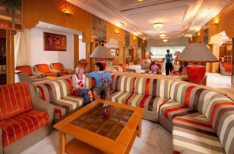 Holidays at Riviera Hotel in Port el Kantaoui, Tunisia