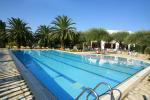 Holidays at Paradise Hotel in Gouvia, Corfu