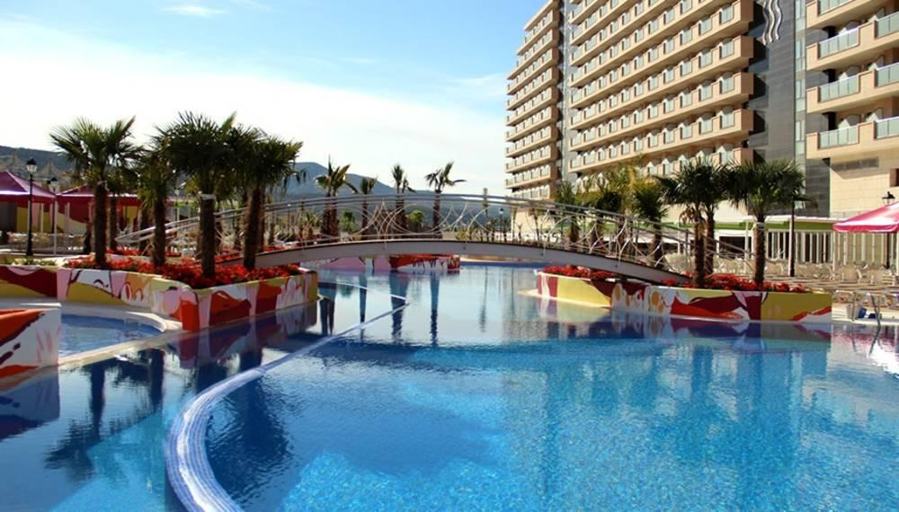 Holidays at Gran Duque Hotel in Oropesa Del Mar, Costa del Azahar
