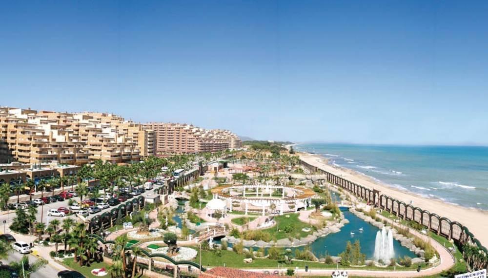 Holidays at Marina Park Hotel in Oropesa Del Mar, Costa del Azahar