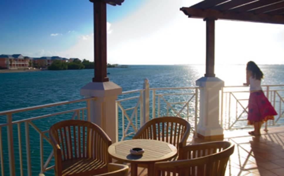 Holidays at Blau Marina Varadero Resort in Varadero, Cuba