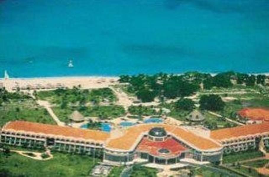Holidays at Brisas Del Caribe Hotel in Varadero, Cuba