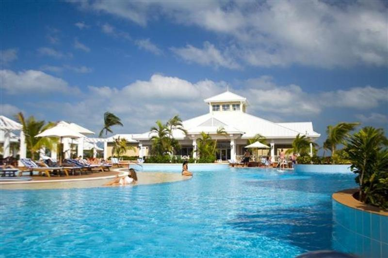 Holidays at Blau Privilege Cayo Libertad Hotel in Varadero, Cuba