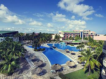 Holidays at Mercure Playa De Oro Hotel in Varadero, Cuba