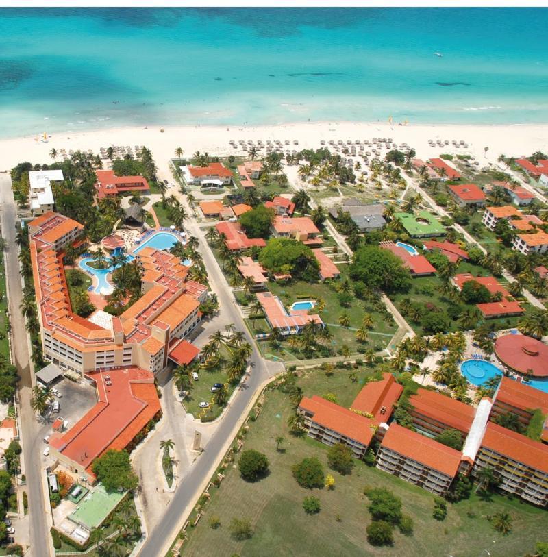 Holidays at Be Live Experience Varadero in Varadero, Cuba