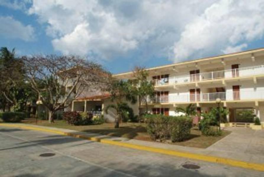 Holidays at Gran Caribe Villa Tortuga Hotel in Varadero, Cuba