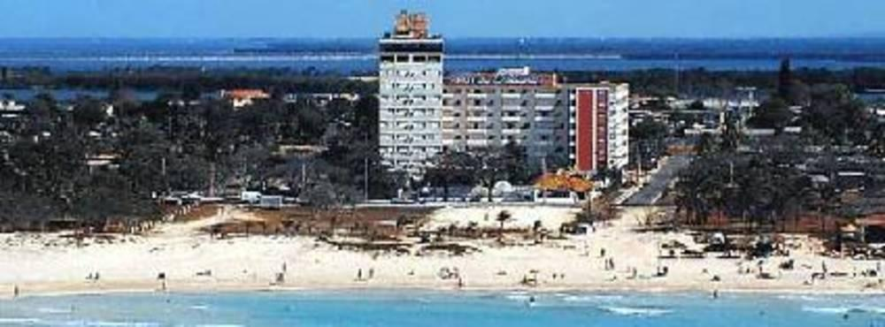 Holidays at Sunbeach Hotel in Varadero, Cuba