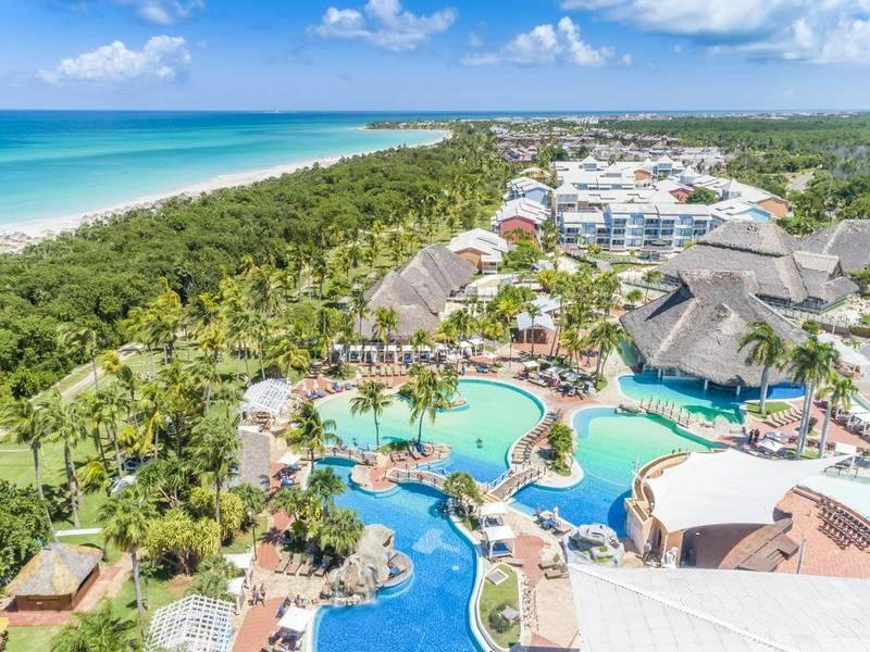 Holidays at Royalton Hicacos Resort & Spa in Varadero, Cuba