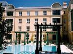 Holidays at Adagio City Aparthotel Val D'Europe in Disneyland Paris, France