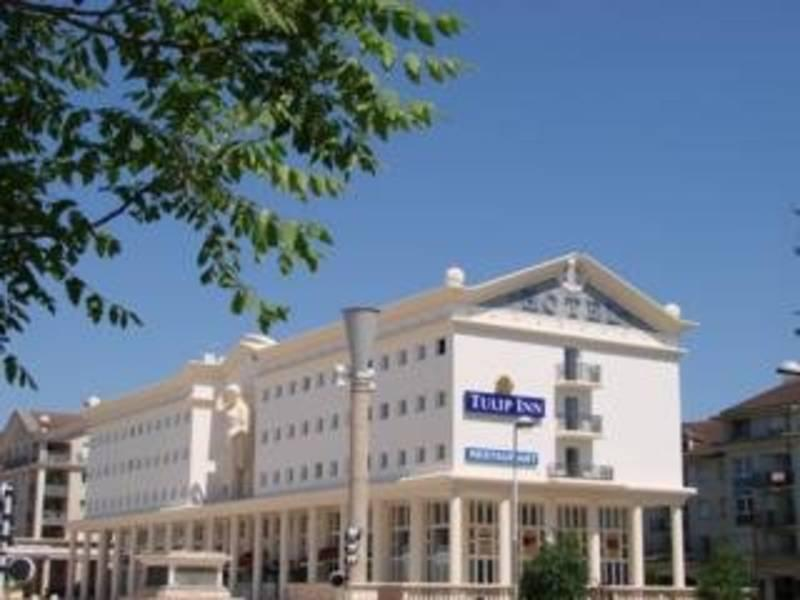 Holidays at Tulip Inn Marne La Vallee Hotel in Disneyland Paris, France
