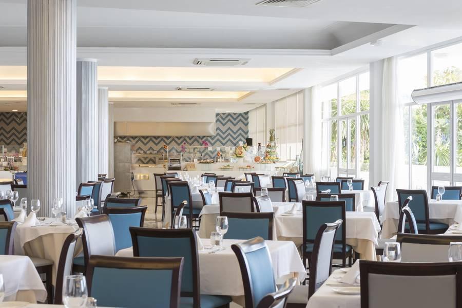 Hotel Magaluf Palma De Maiorca
