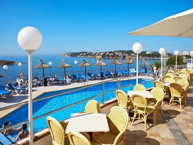 Barracuda Hotel Mallorca