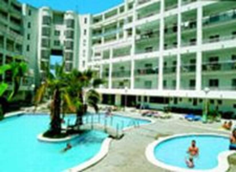 Royal Apartments, Salou, Costa Dorada, Spain. Book Royal ...