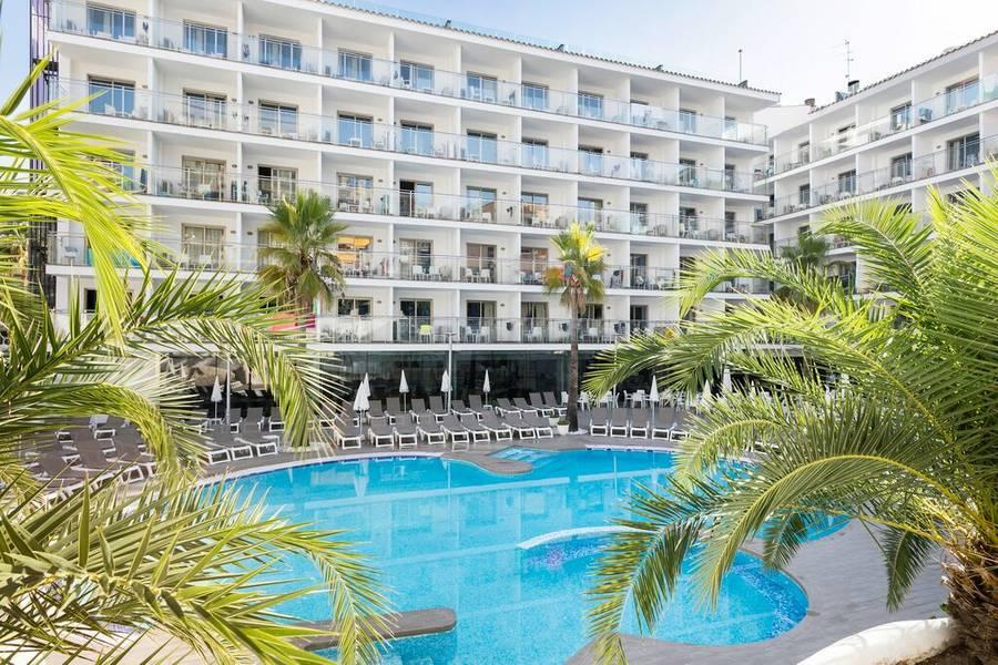 Holidays at Best San Francisco Hotel in Salou, Costa Dorada