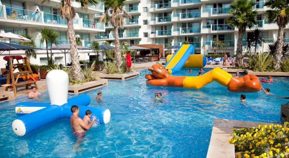 Holidays at Blaumar Hotel in Salou, Costa Dorada