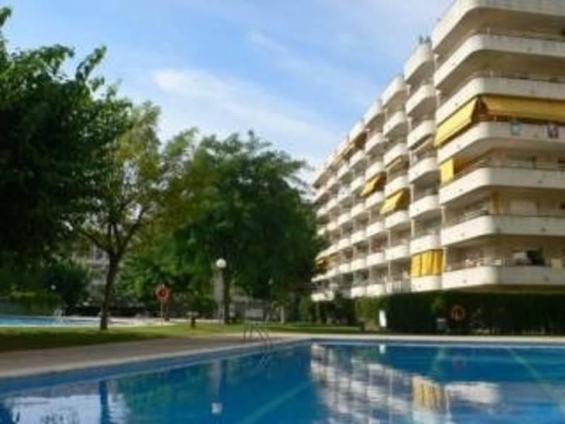 Holidays at Cordoba Jerez Sevilla Apartments in Salou, Costa Dorada