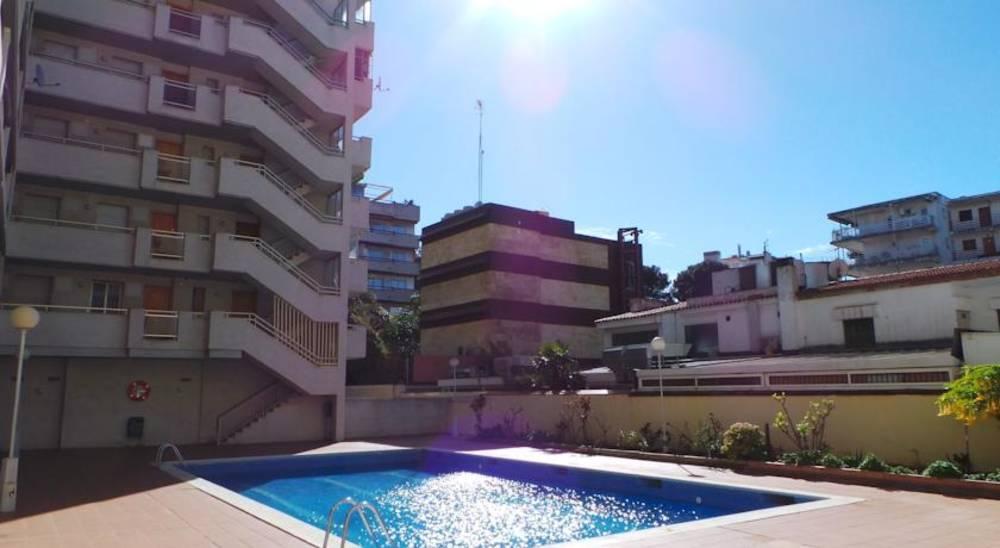 Holidays at Decathlon Pentathlon Marathon Apartments in Salou, Costa Dorada