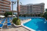 Holidays at Dorada Palace Aparthotel in Salou, Costa Dorada