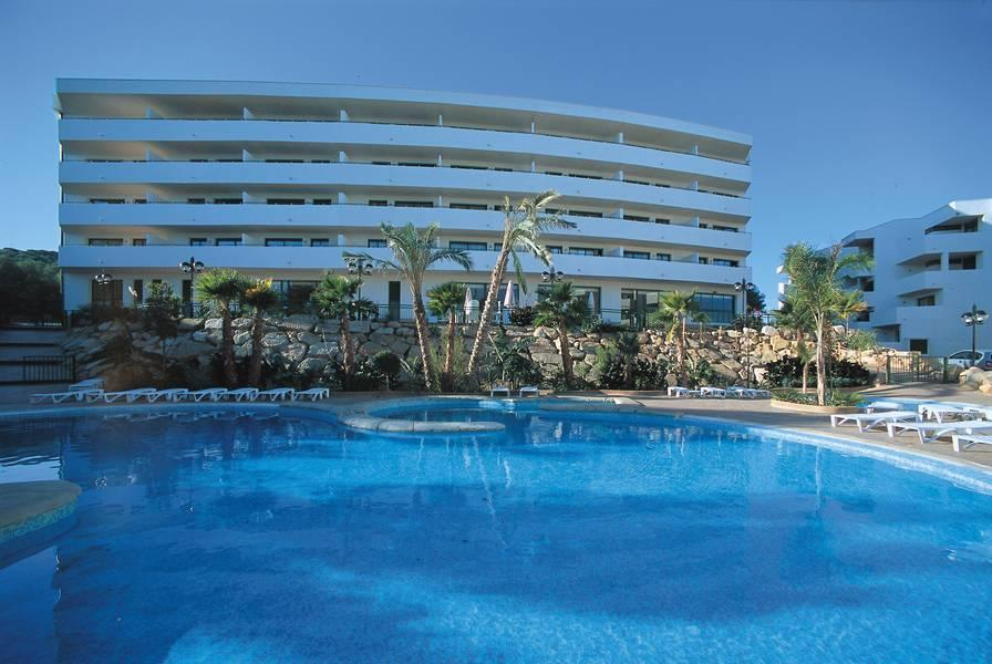 Holidays at Festival Village Hotel in Salou, Costa Dorada