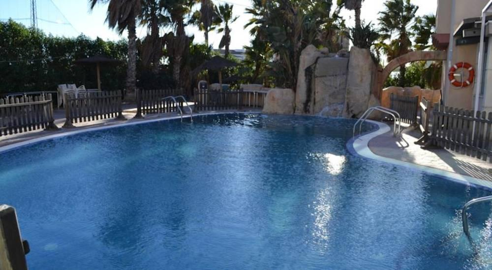 Holidays at L'Hotelet Hotel in Cambrils, Costa Dorada