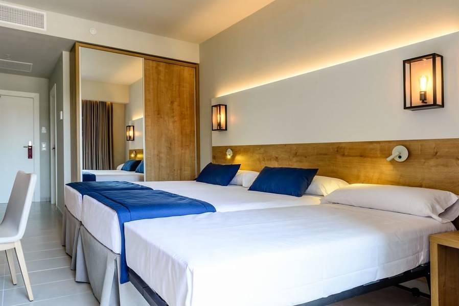 Wondrous Estival El Dorado Resort Cambrils Costa Dorada Spain Cjindustries Chair Design For Home Cjindustriesco