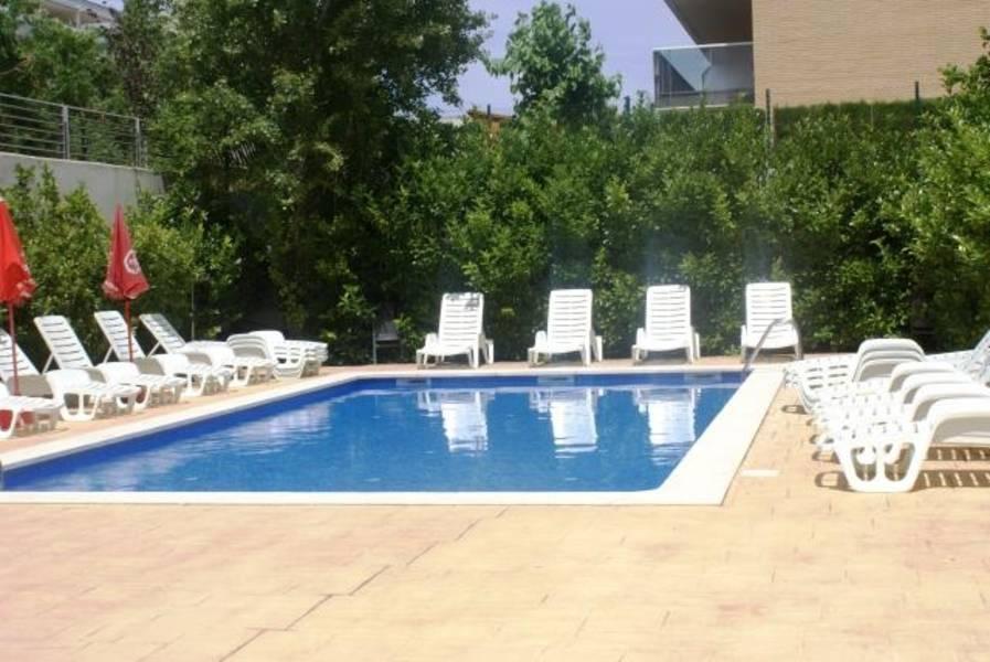 Holidays at Salou Mediterraneo Apartments in Salou, Costa Dorada