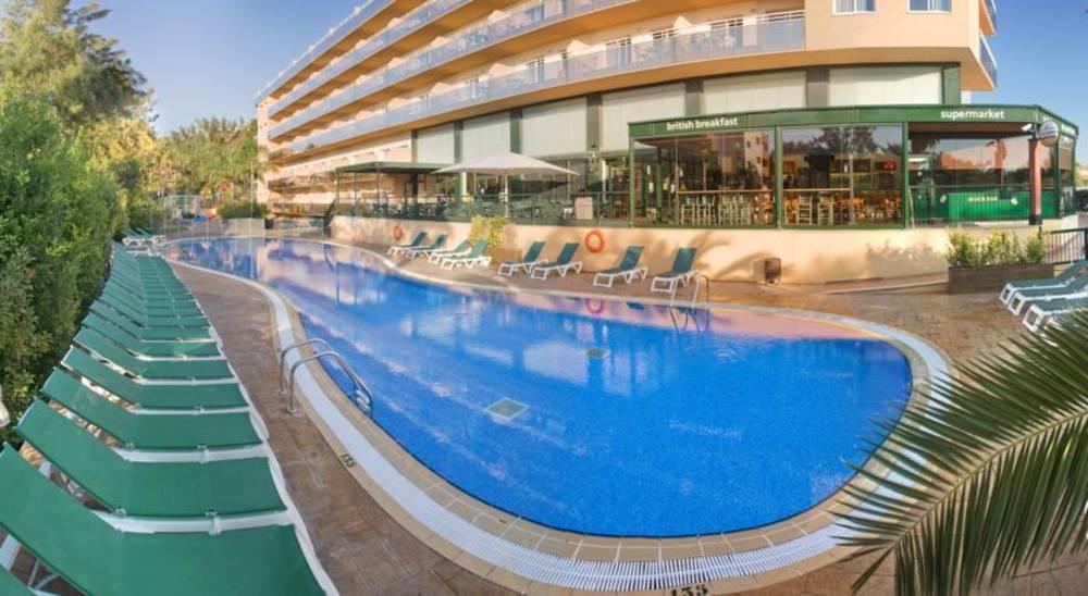 Holidays at Sunclub Salou Hotel in Salou, Costa Dorada