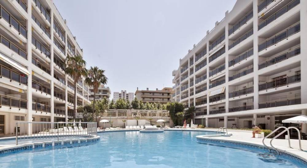 Holidays at Best Michelangelo Aparthotel in Salou, Costa Dorada
