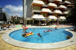 Holidays at Picasso Apartments in Benidorm, Costa Blanca