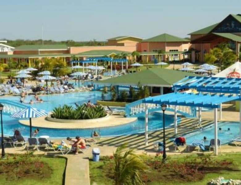 Holidays at Playa Coco Hotel in Cayo Coco, Cuba