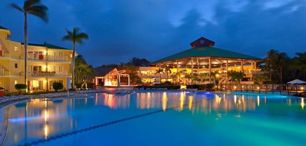 Holidays at Tryp Cayo Coco Hotel in Cayo Coco, Cuba