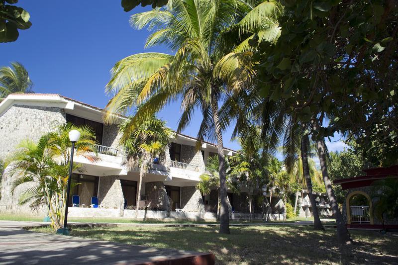 Club Amigo Carisol Los Corales Hotel