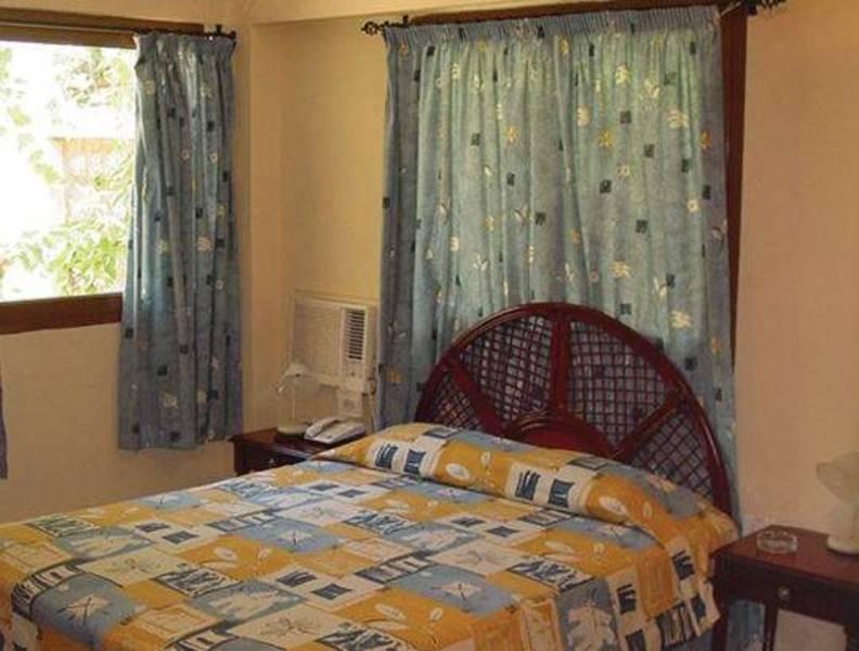 Holidays at Villa Gaviota Santiago Hotel in Santiago de Cuba, Cuba