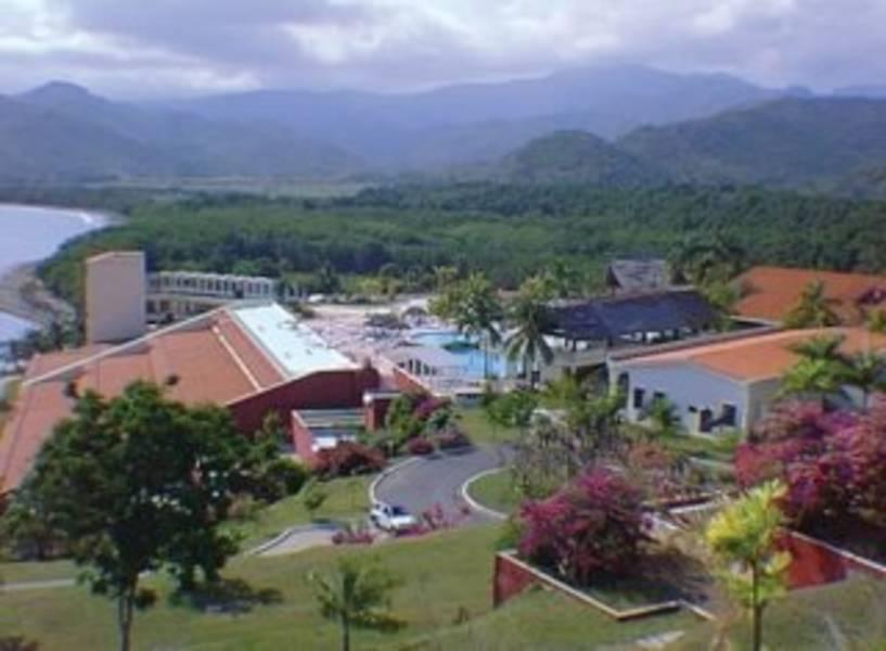 Holidays at Brisas Sierra Mar Hotel in Santiago de Cuba, Cuba