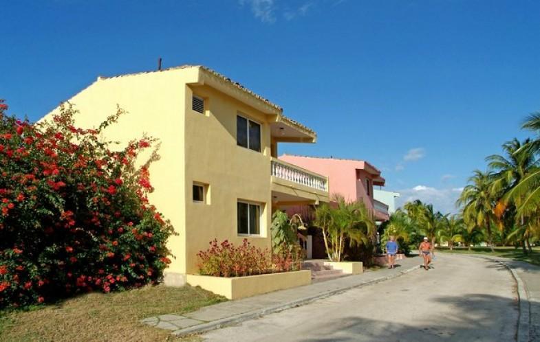 Holidays at Club Amigo Marea Del Portillo Hotel in Santiago de Cuba, Cuba