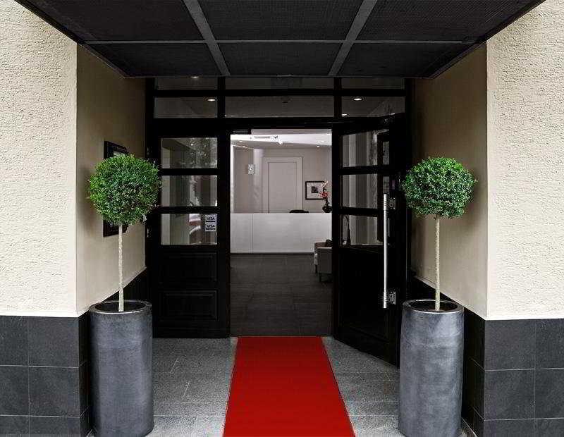 Holidays at My Hotel Apollon Prague in Prague, Czech Republic
