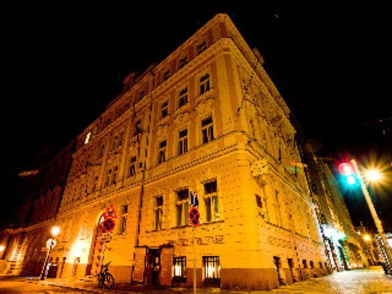 Holidays at William Hotel in Prague, Czech Republic