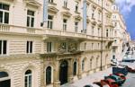 Holidays at Eurostars David Hotel in Prague, Czech Republic
